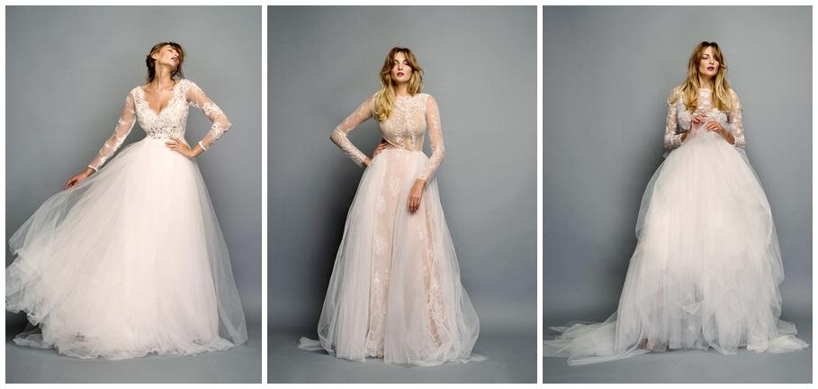 Sylwia Kopczńska suknie ślubne