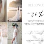 Suknie ślubne 2018 promocja